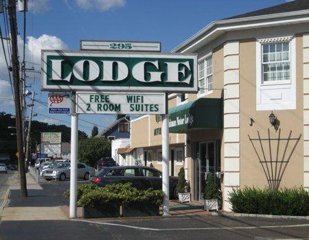 фото Whitman Motor Lodge 612467184