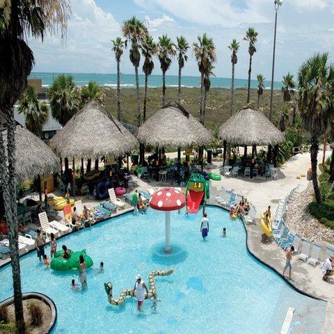 фото Schlitterbahn Beach Resort & Waterpark 612471474