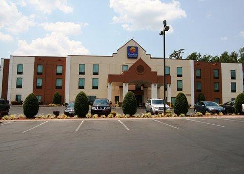 фото Comfort Inn & Suites 612482337
