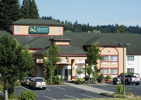 фото Quality Inn & Suites Woodland 612483560