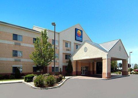 фото Comfort Inn & Suites Orem 612506469