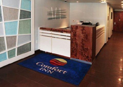фото Comfort Inn Lower East Side 612517363