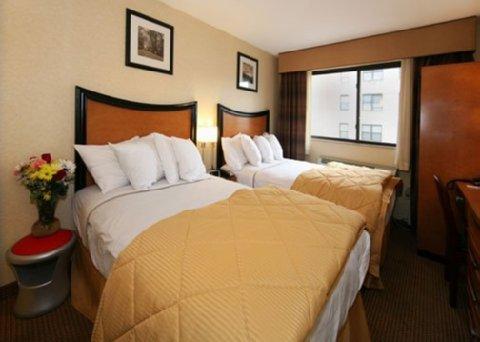 фото Comfort Inn Lower East Side 612517365
