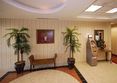 фото Comfort Inn Quantico Main Gate North 612528033