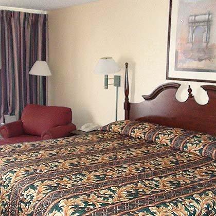 фото Economy Inn North Oklahoma City 612541288