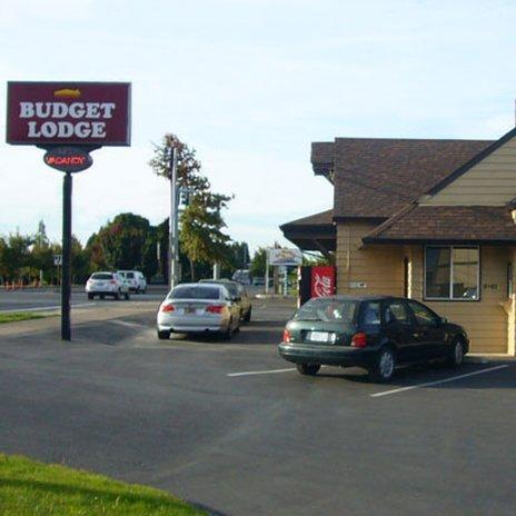 фото Budget Lodge Eugene 612543251