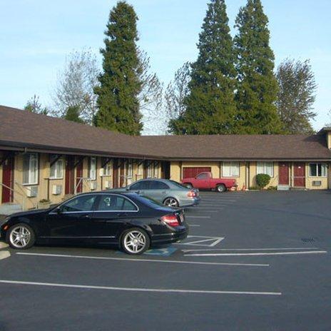фото Budget Lodge Eugene 612543253