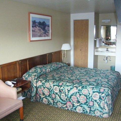 фото Budget Lodge Eugene 612543254