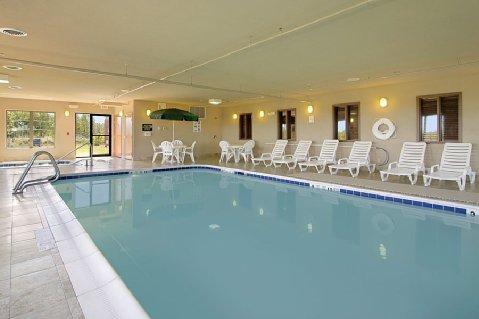 фото Holiday Inn Express Syracuse-Fairgrounds 612544821