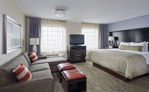 фото Staybridge Suites Montgomeryville 612597359
