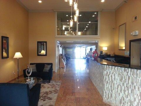 фото Wyndham Garden Hotel Glen Mills - Wilmington 612617402
