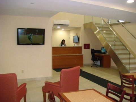 фото Corona Hotel New York - LaGuardia Airport 612624536
