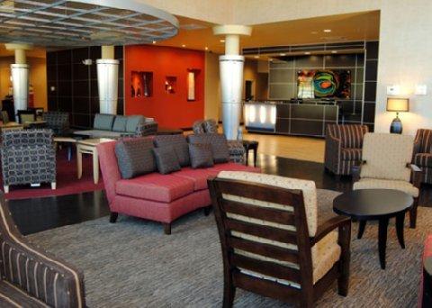 фото Cambria Suites Washington 612627417