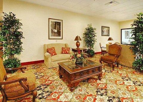 фото Comfort Inn & Suites Rogersville 612687491