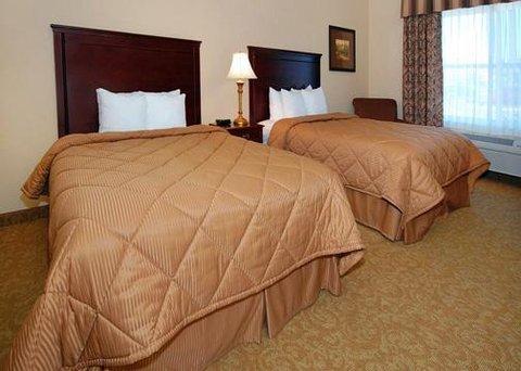 фото Comfort Inn & Suites 612688324