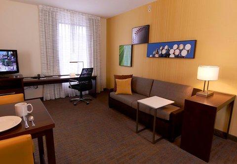 фото Residence Inn by Marriott Williamsport 612714736