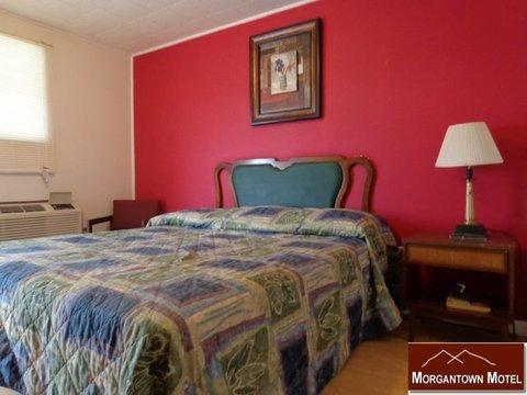 фото Morgantown Motel 612755794