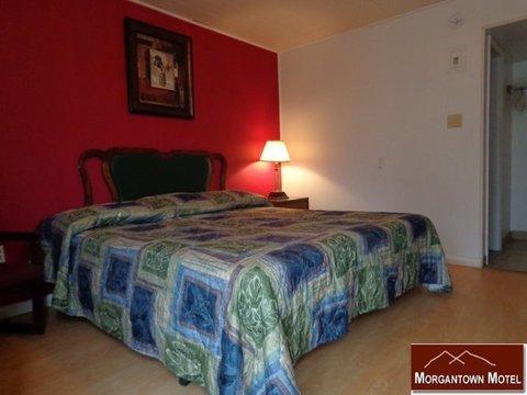 фото Morgantown Motel 612755795