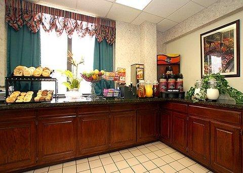 фото Comfort Inn Muskogee 612757656