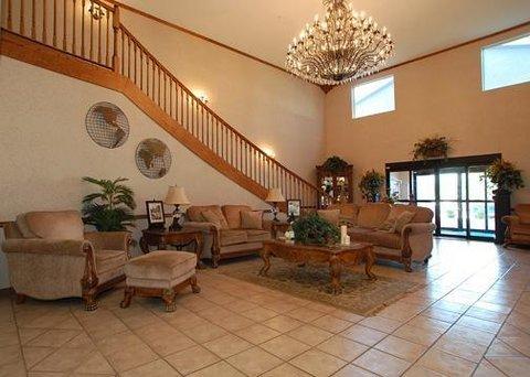 фото Comfort Inn & Suites 612789660