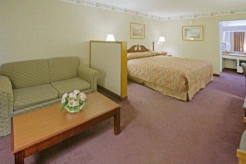 фото Americas Best Value Inn & Suites Tyler 612791388