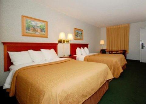 фото Quality Inn Emporia 612807152