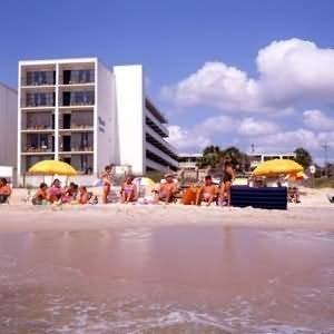 фото Oceanfront Viking Motel 612858033