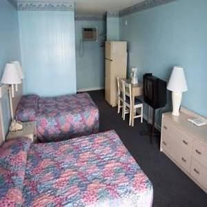 фото Oceanfront Viking Motel 612858034