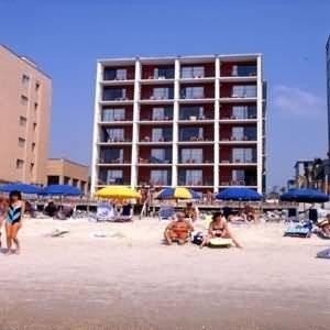 фото Ocean Plaza Motel 612858038