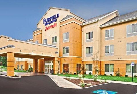 фото Fairfield Inn & Suites by Marriott Harrisburg West/New Cumberland 612862356