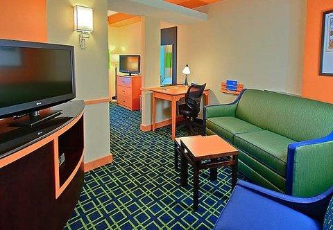 фото Fairfield Inn & Suites by Marriott Harrisburg West/New Cumberland 612862361