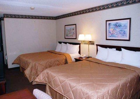 фото Econo Lodge Inn & Suites El Paso 612872095