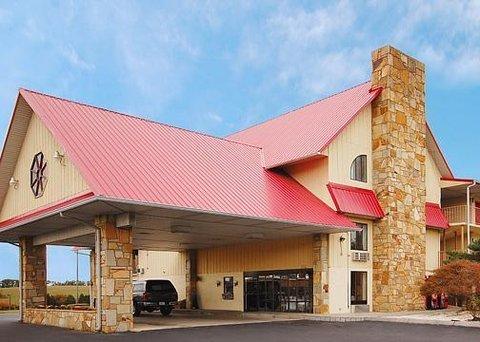 фото Econo Lodge Jefferson City 612903465