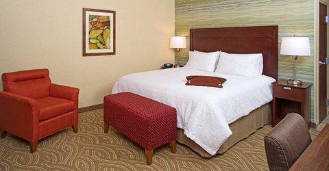 фото Hampton Inn & Suites Pittsburgh Waterfront 612942154
