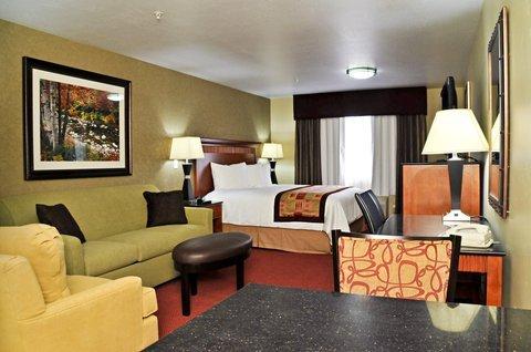 фото Best Western Plus Layton Park Hotel 612943633