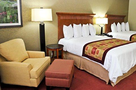 фото Best Western Plus Layton Park Hotel 612943645