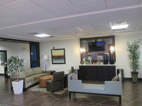 фото Best Western Plus North Odessa Inn & Suites 612944461