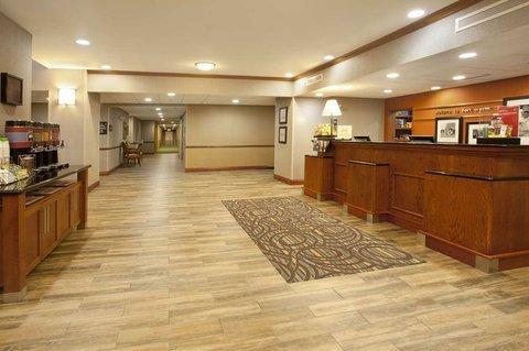 фото Hampton Inn & Suites Fort Worth-West-I-30 612953740