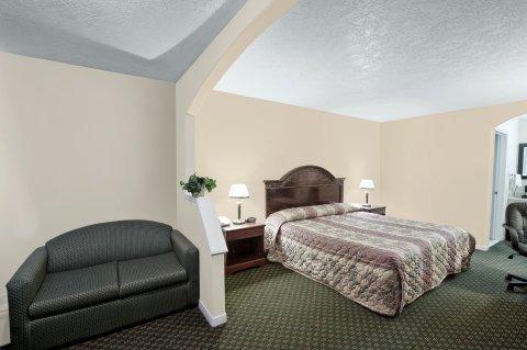 фото Americas Best Value Inn & Suites Hempstead 612979330