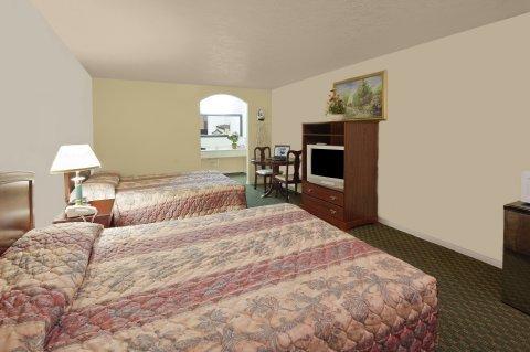 фото Americas Best Value Inn & Suites Hempstead 612979331