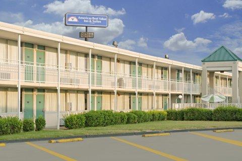 фото Americas Best Value Inn 613044115