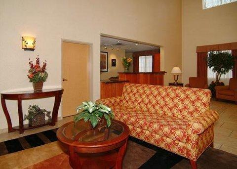 фото Comfort Suites San Angelo 613103921