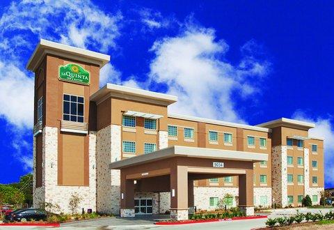фото La Quinta Inn & Suites Houston NW Beltway 8/ West RD 613123520