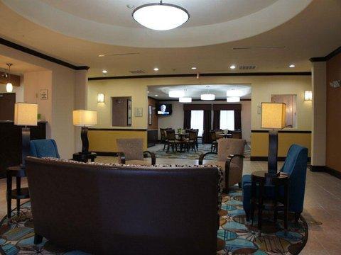 фото La Quinta Inn & Suites Missouri City 613164450