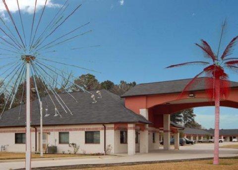 фото Rodeway Inn and Suites Houston 613215264