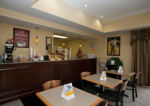 фото Econo Lodge Inn & Suites Memphis 613232295