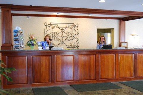 фото Holiday Inn Express Burlington 613266754