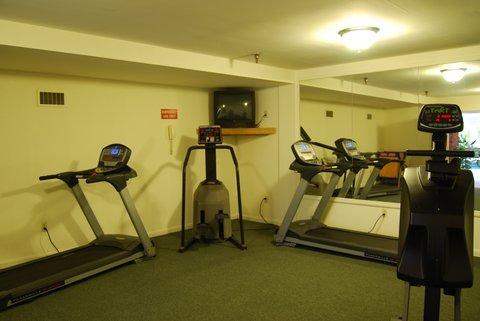 фото Holiday Inn Express Burlington 613266770