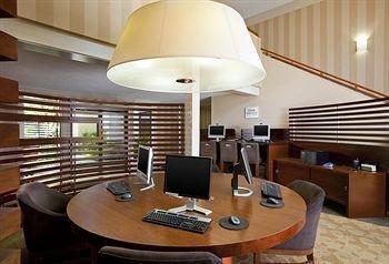 фото Sheraton Sunnyvale Hotel 613520306