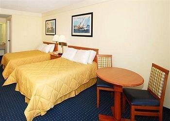 фото Hatteras Island Inn 613642171